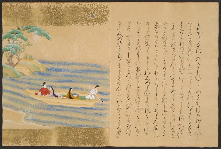 IB 日本文学 ブックリスト